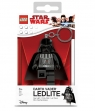Brelok do kluczy z latarką LEGO®: Star Wars - Darth Vader (LGL-KE7)