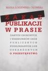 Zakaz publikacji w prasie danych osobowych i wizerunków osób publicznych podejrzanych lub oskarżonyc