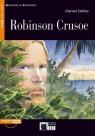 Robinson Crusoe książka + CD B2.2