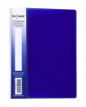 Segregator A5 15mm 2 ringi niebieski