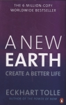 A New Earth Tolle Eckhart