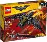Lego Batman Movie: Batwing (70916) Wiek: 9-14 lat