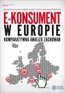 E-konsument w Europie komparatywna analiza zachowań