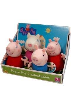 Peppa 18 cm mix 4 aa-tm toys (PEP05041) .