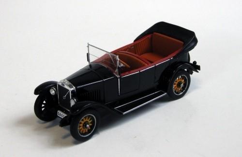 Volvo OV4 Jacob 1927 (black)