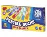 Pastele suche Astra - 12 kolorów (323009001)