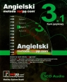 Angielski Kurs językowy 3.1 + 3 CD