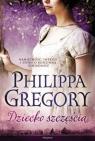 Dziecko szczęścia Gregory Philippa