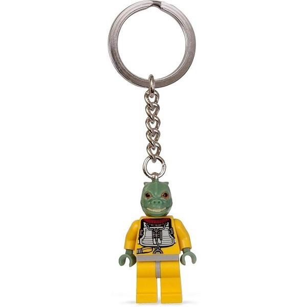LEGO Brelok Star Wars Bossk