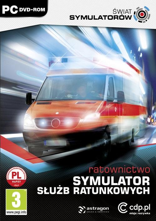 Świat Symulatorów Symulator Służb Ratunkowych PC