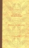 Listy 1919-1925, Pisma zebrane t. 39 Stefan Żeromski