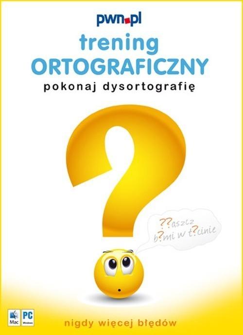 Trening ortograficzny pokonaj dysortografię