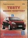 Prawo jazdy 2014 Testy kat B DVD