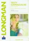 Testy gimnazjalne Język angielski poziom podstawowy i rozszerzony z płytą CD