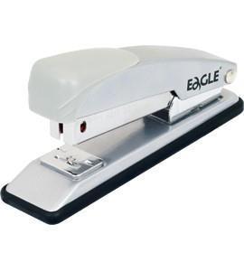 Zszywacz 205 szary 30 kartek EAGLE