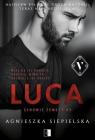 Luca. Synowie zemsty. Tom 3