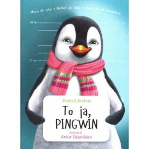 To ja, Pingwin KRYŁOW DMITRIJ