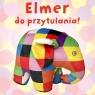 Elmer do przytulania - maskotka