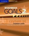 Business Goals 2 SB