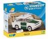 Cobi: Historical Collection. Trabant 601 Polizei (24541)