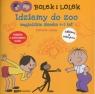 Bolek i Lolek Idziemy do ZOO Angielskie słówka 4-5 lat