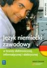 Język niemiecki zawodowy w branży elektronicznej, informatycznej i Długokęcka Joanna, Chadaj Sebastian