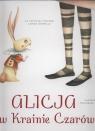 Alicja w Krainie Czarów Carrol Lewis