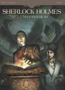 Sherlock Holmes i Necronomicon Tom 1: Wewnętrzny wróg
