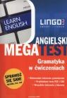 Angielski Megatest gramatyka w ćwiczeniach