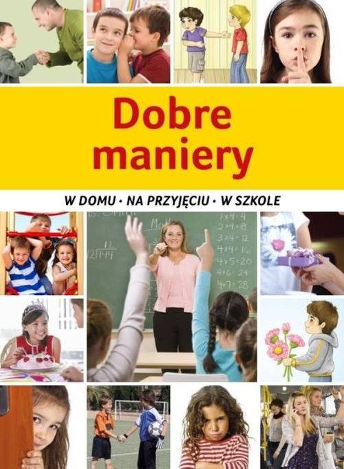 Dobre maniery Górski Jarosław