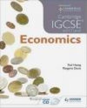Cambridge IGCSE and O Level Economics Margaret Ducie, Paul Hoang
