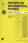 Reports on Mathematical Physics 59/2