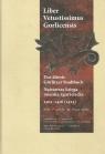 Najstarsza księga miejska zgorzelecka 1305-1416 (1423) Część 2 Liber Fokt Krzysztof, Speer Christian, Mikuła Maciej