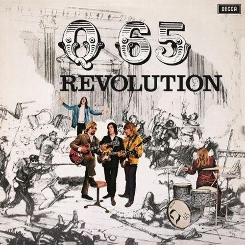 Revolution Q65