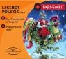 Bajki - Grajki. Legendy polskie Część 2 2CD