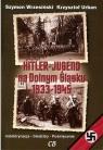 Hitler Jugend na Dolnym Śląsku 1933-1945 + CD