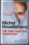 Map and the Territory Houellebecq Michel