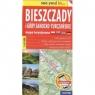 Bieszczady i Góry Sanocko-Turczańskie 1:65 000 - mapa turystyczna