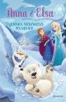 Kraina Lodu: Anna i Elsa Tajemnica niedźwiedzi polarnych David Erica