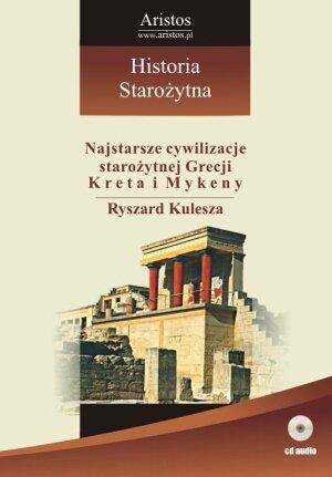 Historia Starożytna t. 2 Ryszard Kulesza