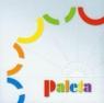 Paleta WP3 dla przedszkolaków Tarcze ćwiczeń