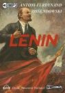 Lenin  (Audiobook) Ossendowski Antoni Ferdynand