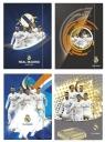 Teczka z gumką A4 Real Madrid 3 ASTRA