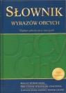 Słownik wyrazów obcych Popławska Anna, Paprocka Ewa, Burzyński Mateusz
