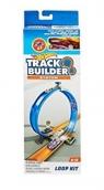 Hot Wheels Track Builder: Akcesoria do rozbudowy - Pętla + Autko (FPF03/FPF04)