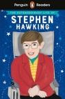 Penguin Reader. Level 3: The Extraordinary Life of Stephen Hawking