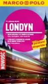 Londyn. Przewodnik z atlasem drogowym Kathleen Becker