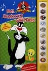 Moja książeczka dźwiękowa Looney Tunes