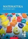 Matematyka SP 4/1 ćw. WSIP