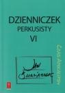 Dzienniczek perkusisty cz.VI Czas apokalipsy